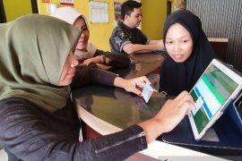 BPJS Kesehatan terapkan layanan antrean elektronik di Aceh Barat dan Nagan Raya