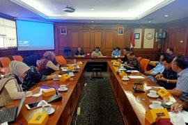 Komisi IV DPRD dalami program vokasi nasional terhadap pendidikan di Jambi