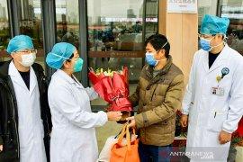Lebih dari 3.000 staf medis di  China terinfeksi corona