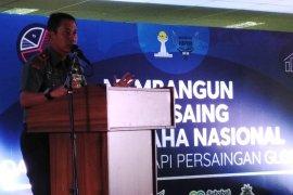 HIPMI Kota Bogor beri pembekalan anggota dengan wawasan kebangsaan