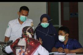 Mahasiswa Indonesia dari China tiba di Kendari tanpa karantina
