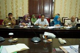 Inspektorat periksa penggunaan bantuan anggaran dari Pemprov Jabar di Pemkot Bogor