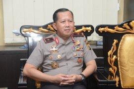 Kapolda Malut : Ciptakan rasa aman dan tentram di masyarakat