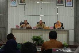 Lokasi Barabai Expo diusulakan tidak satu tempat dengan kegiatan Harjad