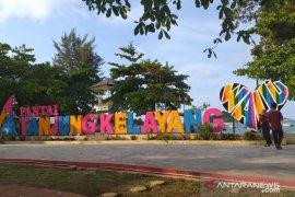 Sebanyak 2.171 wisatawan China kunjungi Belitung sepanjang 2019