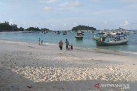 19.063 wisatawan mancanegara mengunjungi Belitung sepanjang 2019