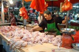 BI: Inflasi Kalbar dampak kenaikan kelompok makanan
