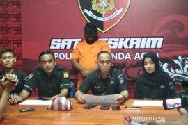 Setubuhi anak tetangga, seorang duda di Aceh Besar diciduk polisi