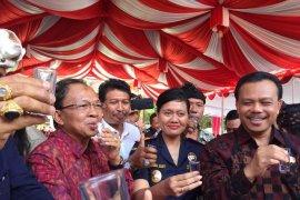 Gubernur Bali terbitkan pergub soal tata kelola arak Bali