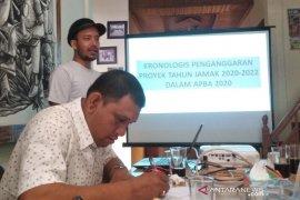 MaTA laporkan 12 proyek Rp2,6 triliun di Pemerintah Aceh ke KPK