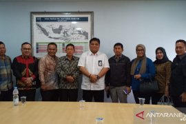 DPRD ajukan bantuan revitalisasi pasar di Kotabaru
