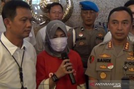 Polrestabes kaji penangguhan penahanan penghina Risma