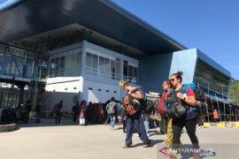 BPS : 34 ribu turis asing ke Aceh pada 2019