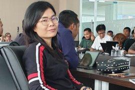 AP II belum menemukan terduga pengidap virus corona di Bandara Kualanamu