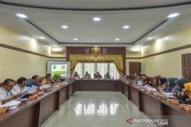 Pemkot Padangsidimpuan matangkan persiapan MTQ XIX