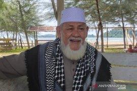 Waled Nu dukung wisata syariah di Aceh Jaya