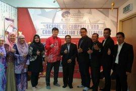 UMSU-UNIMAP Malaysia sepakati program kredit transfer mahasiswa