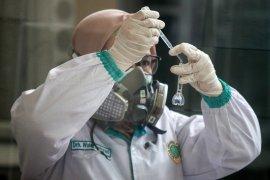 Jumlah korban jiwa karena virus corona di China naik jadi 636