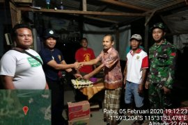 PT Astra Agro Lestari 1 bantu korban banjir