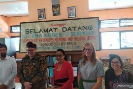 RELO-Konjen AS dukung penerapan multibahasa di Bali