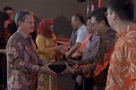 Penerimaan Pajak KPP Pratama Tangerang Barat Lebihi Target