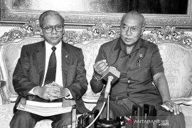 Kemenkeu: JB Sumarlin begawan ekonomi dan pejuang bangsa