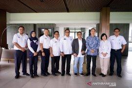 Pemkot Bogor matangkan rencana kerja sama dengan KAI untuk bangun trem