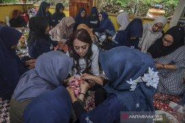 Program PGE berdayakan perempuan