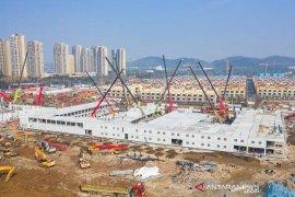 China apresiasi arsitek RS Huoshenshan kelahiran Jember