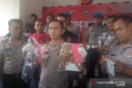 Oknum Sekdes jadi komplotan perampok ditangkap polisi Bogor