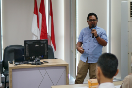 BEI Jatim target gandeng 20 UMKM ikuti IDX Incubator