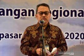 BI-Pemprov Bali perkuat koordinasi dorong pertumbuhan ekonomi