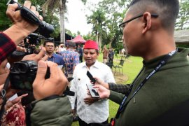 Rakor sosialisasi pengelolaan tambang digelar di Pangandaran