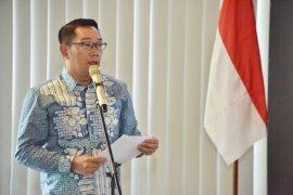 Pemprov Jabar perkuat sinergi sebagai provinsi berbudaya tangguh bencana
