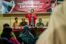 Ketua DPRD Surabaya : Pembangunan fisik dominasi usulan masyarakat
