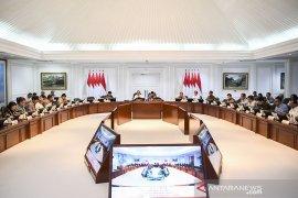 Presiden Jokowi harapkan BUMN-swasta bantu danai riset