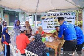 Dinkes Tangerang siapkan posko kesehatan bergerak bantu korban banjir Periuk