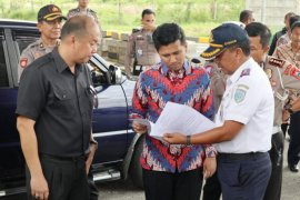 Jalan penghubung MERR II dengan Pondok Candra Surabaya dibuka 15 Februari