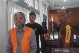 Yahdi, Panglima KPAD didakwa sebarkan ujaran kebencian