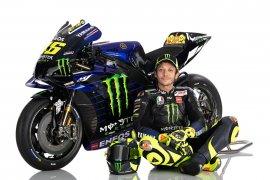 Yamaha berharap Valentino Rossi kembali capai level terbaik tahun ini