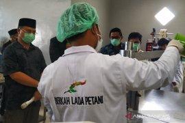 Pemprov Bangka Belitung buka pasar lada secara bebas