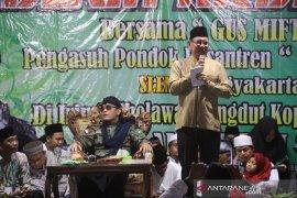 Bupati hadiri tablig akbar di Telagasari