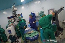 Teknologi baru Vitroktomi layanan unggulan RSUD Kandangan