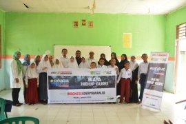 Sahabat Guru Indonesia sapa pendidik di Kota Ambon