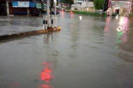 Banjir Tabalong meluas ke wilayah perkotaan