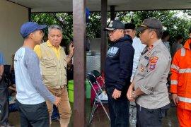 Bupati : Dinas PUPR inventarisasi infrastruktur rusak akibat banjir