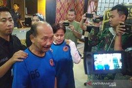 """Polisi pastikan tiga tersangka """"Sunda Empire"""" tidak alami gangguan jiwa"""