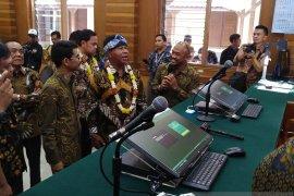 MA berharap PN Bogor dapat raih penghargaan WBBM