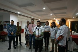 Kemendagri selenggarakan penguatan ideologi Pancasila di kampus