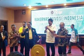 Menpora: SIWO PWI berjasa bagi kemajuan olahraga nasional